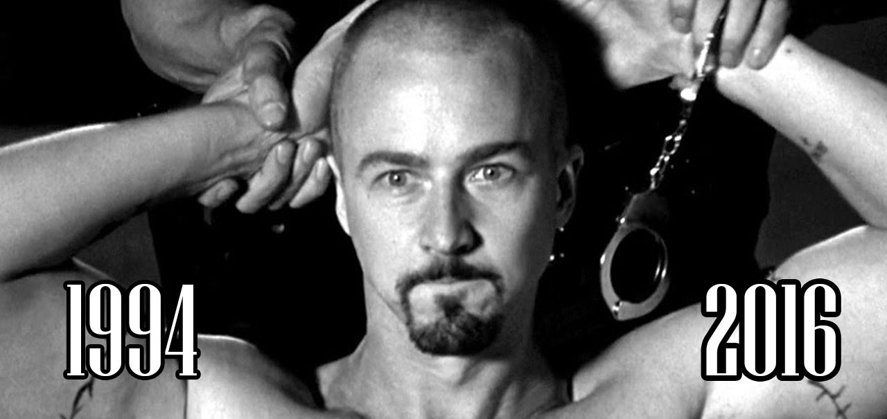 Edward Norton movie li...