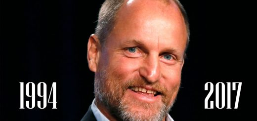 woody harrelson movie list