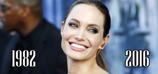 angelina jolie movie list