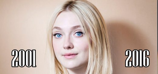 dakota fanning movie list
