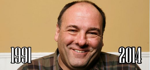james gandolfini movie list