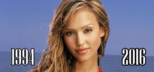 jessica alba movie list