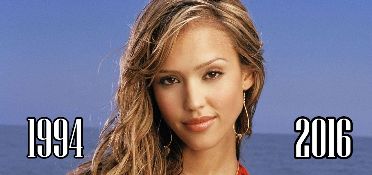 Jessica Alba movie list from 1994 to 2016! | We Love MOVIE ...