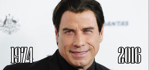 john travolta movie list