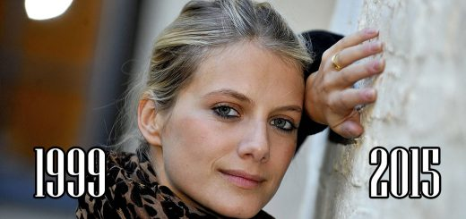 Mélanie Laurent movie list