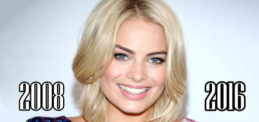 margot robbie movie list
