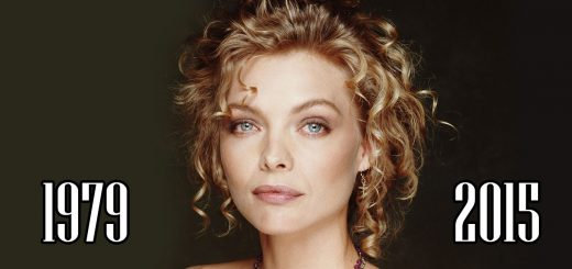 Michelle Pfeiffer movie list