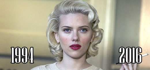 scarlett johansson movie list