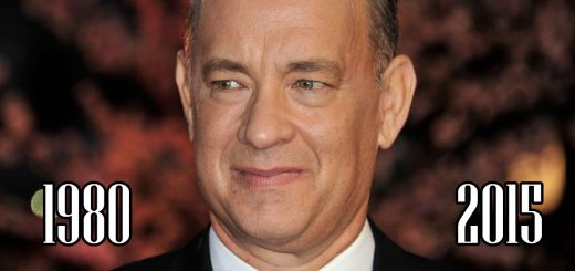 Tom Hanks movie list