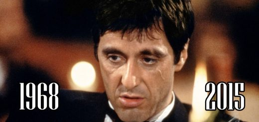 al pacino movie list