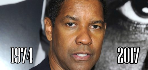 denzel washington movie list