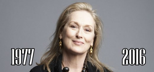 meryl streep movie list