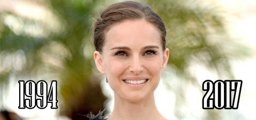 natalie portman movie list