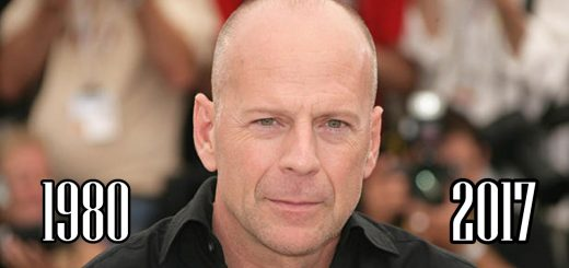 Bruce Willis movie list