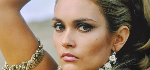 ALEXANDRA BASTEDO MOVIES LIST