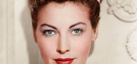 AVA GARDNER MOVIES LIST