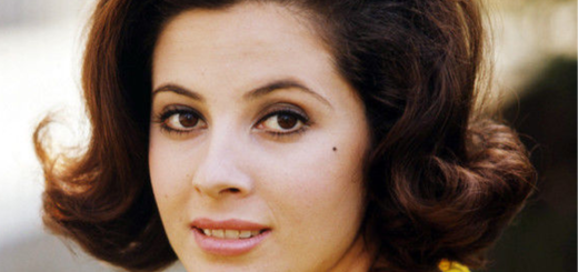 BARBARA PARKINS MOVIES LIST