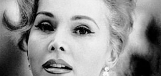 ZSA ZSA GABOR MOVIES LIST